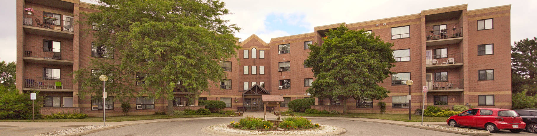 Affordable senior housing london ontario